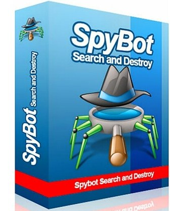 Spybot — Search & Destroy 2.2.25.0 - «Система»