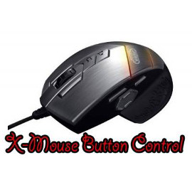 X-Mouse Button Control 2.10.2 - «Программы»