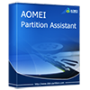 Скачать бесплатно AOMEI Partition Assistant Standard 5.8 - «Система»