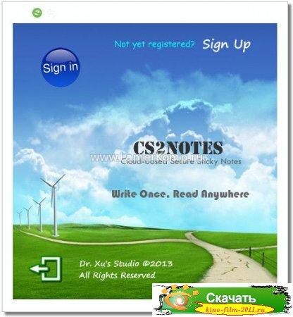 CS2Notes