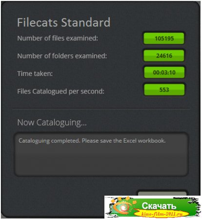Filecats Professional