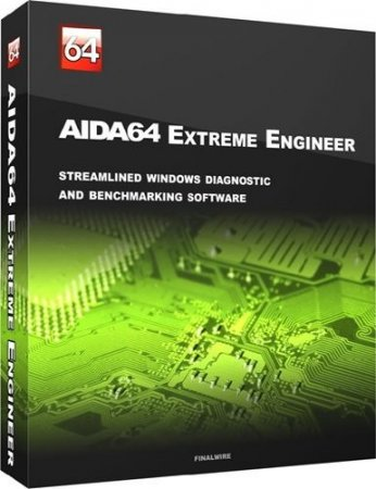 AIDA64 Extreme / Engineer Edition 5.70.3827 Beta Portable