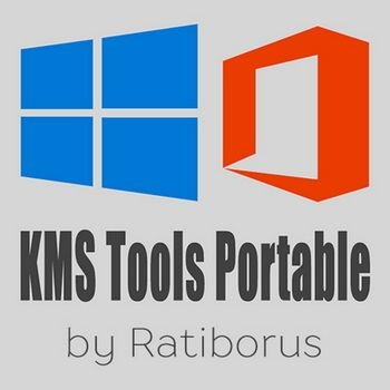 KMS Tools Portable 19.09.2016 by Ratiborus - «Windows»