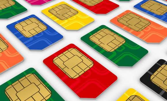 Что такое виртуальная SIM-карта