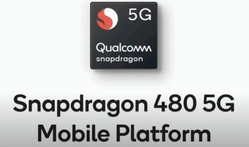 Qualcomm Snapdragon 480 SoC обеспечивает 5G для недорогих телефонов - «Интернет Технологии»